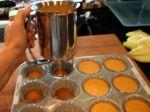 pumpkin cheesecake 4