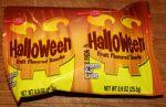 Betty Crocker Halloween Fruit Shaped Snacks