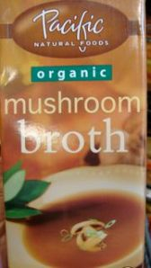 I am going to try this next time I make condensed mushroom soup...I will let you know how it turns out!