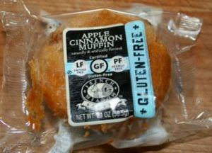Udi's: you need to package your muffins like this!!