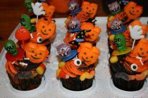 Luke Cupcakes