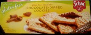 Schar Cookies