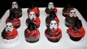 Star Wars Cupcakes1