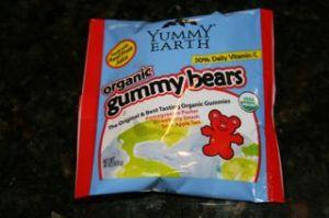 Yummy Earth2