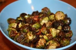 Gluten-Free, Brussels Sprouts, How to Get your Kids to Eat Brussels Sprouts