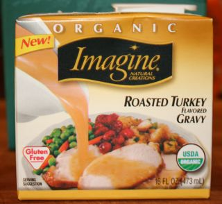Imagine Turkey Gravy