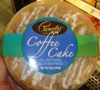 Pamelas Coffee Cake1