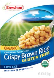 "Gluten Free Rice ""Krispie"" Treats | Adventures of a Gluten Free ..."