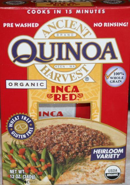 Best brand of quinoa