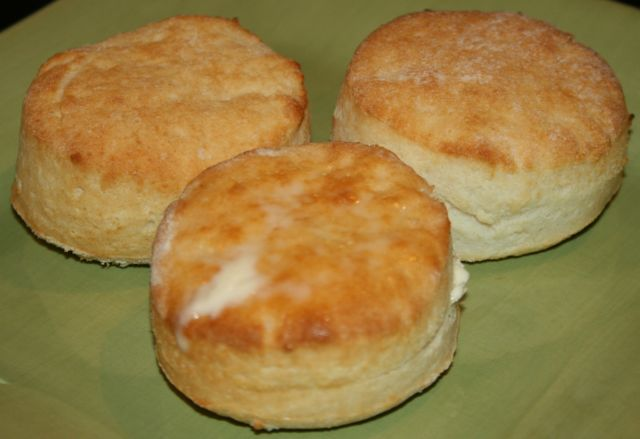 Better Batter Gluten-Free Biscuits | Adventures of a ...