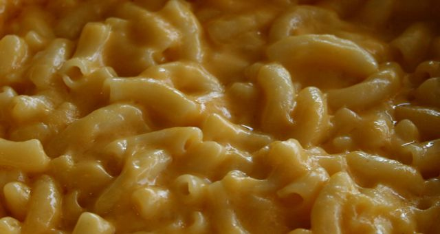 non dairy mac and cheese