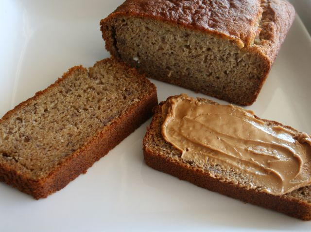 ... Free, Dairy-Free, Soy-Free Banana Bread | Adventures of a Gluten Free