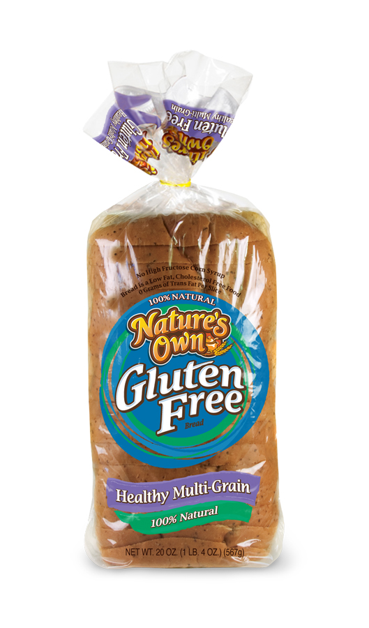 New Mainstream Gluten Free Bread | Adventures of a Gluten Free Mom